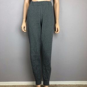Fabletics Gray Joggers Sweatpants Size Small